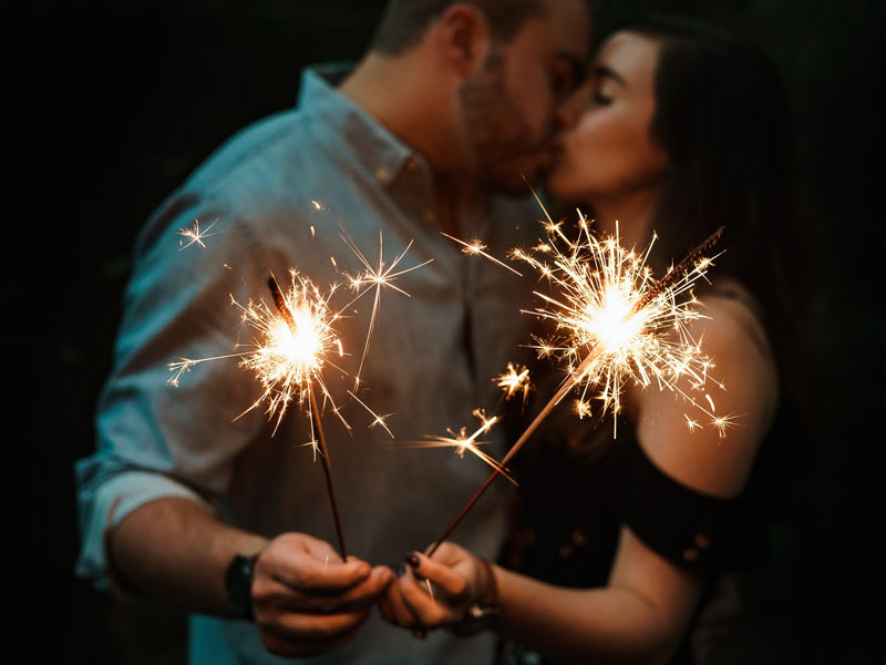 Anniversary Ideas for Couples