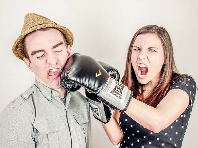 10 Strategies for Resolving Conflict in Marriage