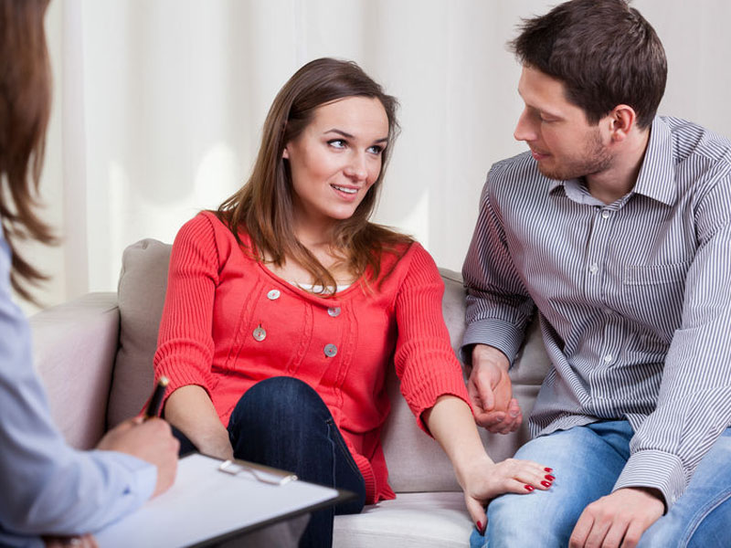 What are the Benefits of Couples Therapy?