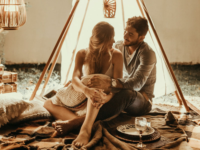 Romantic Date Ideas for Your Next Big Date