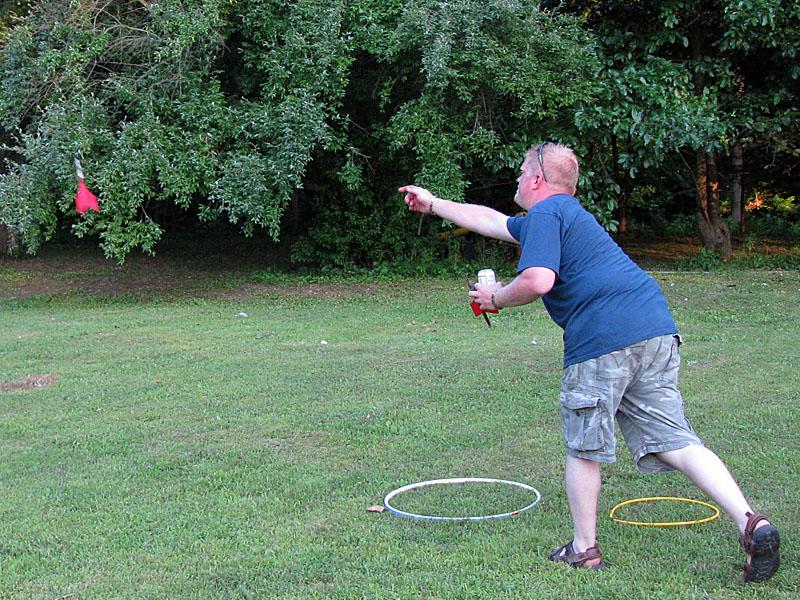 Lawn Darts