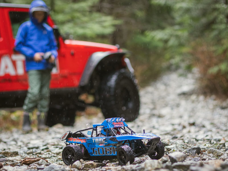 RC / Radio Controlled Cars