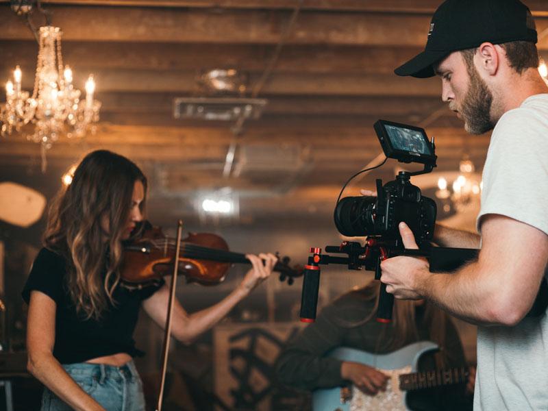 Videography / Filmmaking