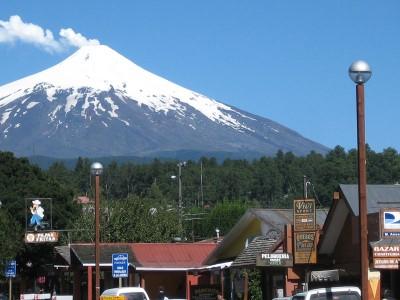 Volcano date idea