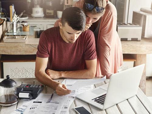 finances articles