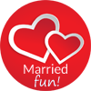 Married Fun logo